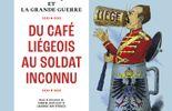 """Concours """"La Belgique et la Grande Guerre : du café liégeois au soldat inconnu"""""""