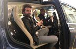 Cyril Dion dans Hep Taxi