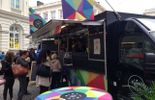Fashion et Food Truck !