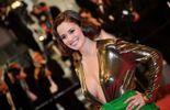 Cannes 2019: Lucie Lucas engagée pour la planète sur la croisette