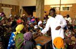 """Denis Mukwege, """"L'homme qui répare les femmes"""""""