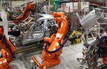 Les robots industriels en pleine expansion