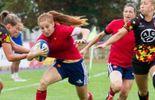 La Presque star : Margaux Lalli, joueuse de rugby à 7