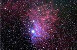 Découverte de l'astronomie