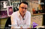 """Ben Hamidou, la vie avant """"Les barons"""""""