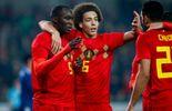 Concours : 2x2 places pour Belgique-Egypte à gagner