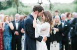 """Tom Ellis (""""Lucifer""""): ses plus belles photos de mariage"""