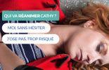 Cathy Immelen est cardiaque, vous pouvez lui sauver la vie !