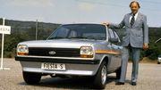 La Ford Fiesta fête ses 40 ans