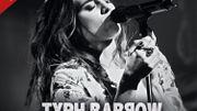 """Album """"RAW Tour"""" de Typh Barrow"""
