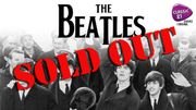 Beatles Tour - Sold out!