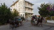 Chevaux maltraités: haro sur les calèches des îles d'Istanbul