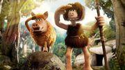 """Bande annonce : """"Cro Man"""", le nouveau film des créateurs de """"Wallace et Gromit"""""""