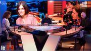Valentine : The Voice Belgique!