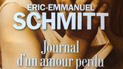 Les Petits papiers d'Eric-Emmanuel Schmit