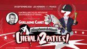 Vendée : un championnat du monde d'équitation... Sans cheval !
