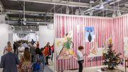 """Avec les """"Online Viewing Rooms"""", Art Basel présentera 4000 œuvres en ligne par"""