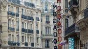 Main Stage: Le Théâtre Mogador à Paris
