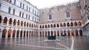 Venise, Éphèse, Tarragone... Des sites culturels menacés par le changement climatique