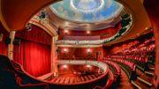 Remportez une nuit à Bruxelles et une soirée resto/théâtre!