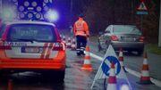 """Nathalie: """" Signaler un contrôle routier, c'est être complice d'un conducteur qui peut tuer """""""