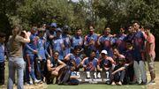 Bienvenue chez les Soccs ou la belle aventure d'une équipe de cricket made in France à la sauce afghane