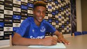Everton attire le jeune Nathangelo Markelo