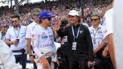 Alonso roulera les 500 Miles d'Indianapolis devant… 60.000 spectateurs au lieu des 400.000 prévus