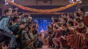 Le West Side Story de Steven Spielberg dévoile ses premières images