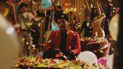 Toujours cette atmosphère de cauchemar dans le clip de The Weeknd