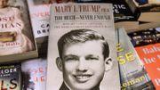 """""""Trop et jamais assez: Comment ma famille a fabriqué l'homme le plus dangereux du monde"""" de Mary L. Trump, s'est même vendu à 950.000 exemplaires à sa sortie en juillet dernier."""