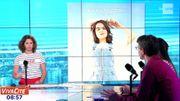Erza Muqoli et Céline Dion font l'actualité musicale de cette semaine !