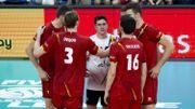 Déjà éliminés, les Red Dragons tiennent tête au grand Brésil et s'inclinent de justesse