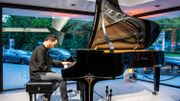 Pour sensibiliser à la cause des musiciens, le pianiste Igor Levit joue ce samedi une œuvre de 20h