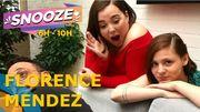En cette semaine de la mobilité, Florence Mendez se largue elle-même