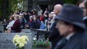 La Pologne s'incline sur la tombe du cinéaste Andrzej Wajda