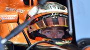 Trahi par sa McLaren, Vandoorne signe le 18ème temps des qualifications du Grand Prix d'Australie