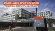 Hôpital Chirec à Auderghem : 100€ pour un ticket de parking perdu