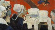 """Un tableau d'Emile Bernard, manifeste du """"synthétisme"""", acquis par le Musée d'Orsay"""