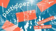 """""""Les Dimanches de la danse"""" à Charleroi"""