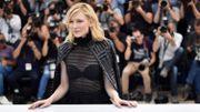 """Cate Blanchett fait ses débuts à Broadway dans """"The Present"""""""