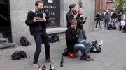 [Zapping 21] Ils font de la musique avec des bouteilles de bières