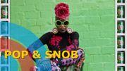Spéciale mode africaine dans Pop & Snob