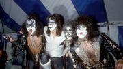 Kiss: un box 4LPs pour les 40 ans