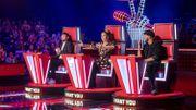3 Bruxelloises en compétition ce 21 janvier dans The Voice Kids