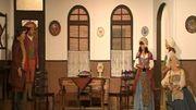 """Un extrait de la première pièce de théâtre de la saison de """"Wallons, Nous!"""": """"LI SIÈRMINT DA GRETRY"""""""