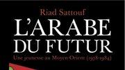 """Riad Sattouf, Grand Prix RTL de la BD pour """"L'Arabe du futur"""""""