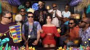 Camila Cabello chante son 'Havana' en version 'instruments de salle de classe'
