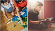Des activités pour permettre à vos enfants de s'évader en restant confinés