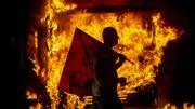 Manifestations massives au Brésil: signal d'alarme pour Bolsonaro